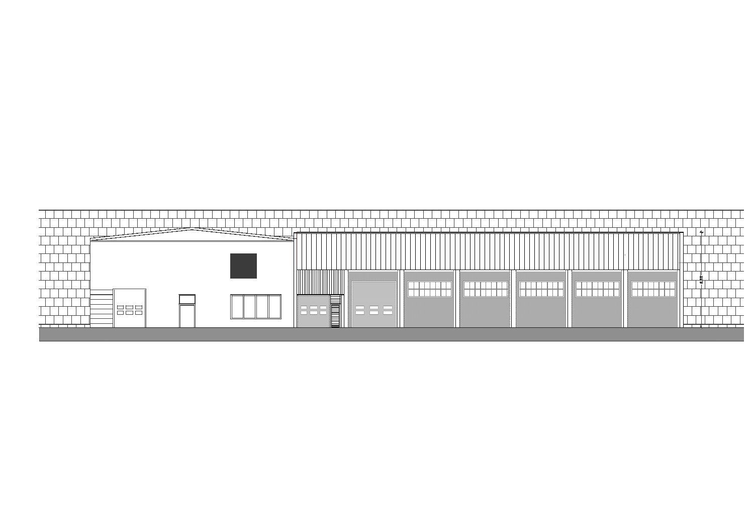 Kindertagesstätte in Hüde | Architektur Osnabrück