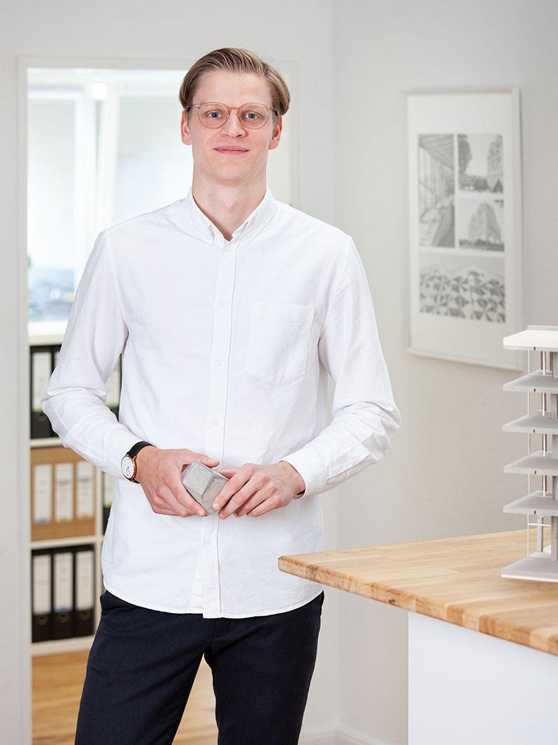 Julian Haskamp