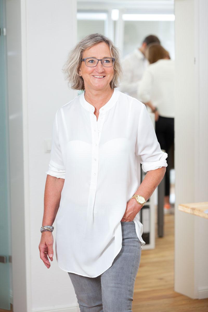 Annrie Wittland