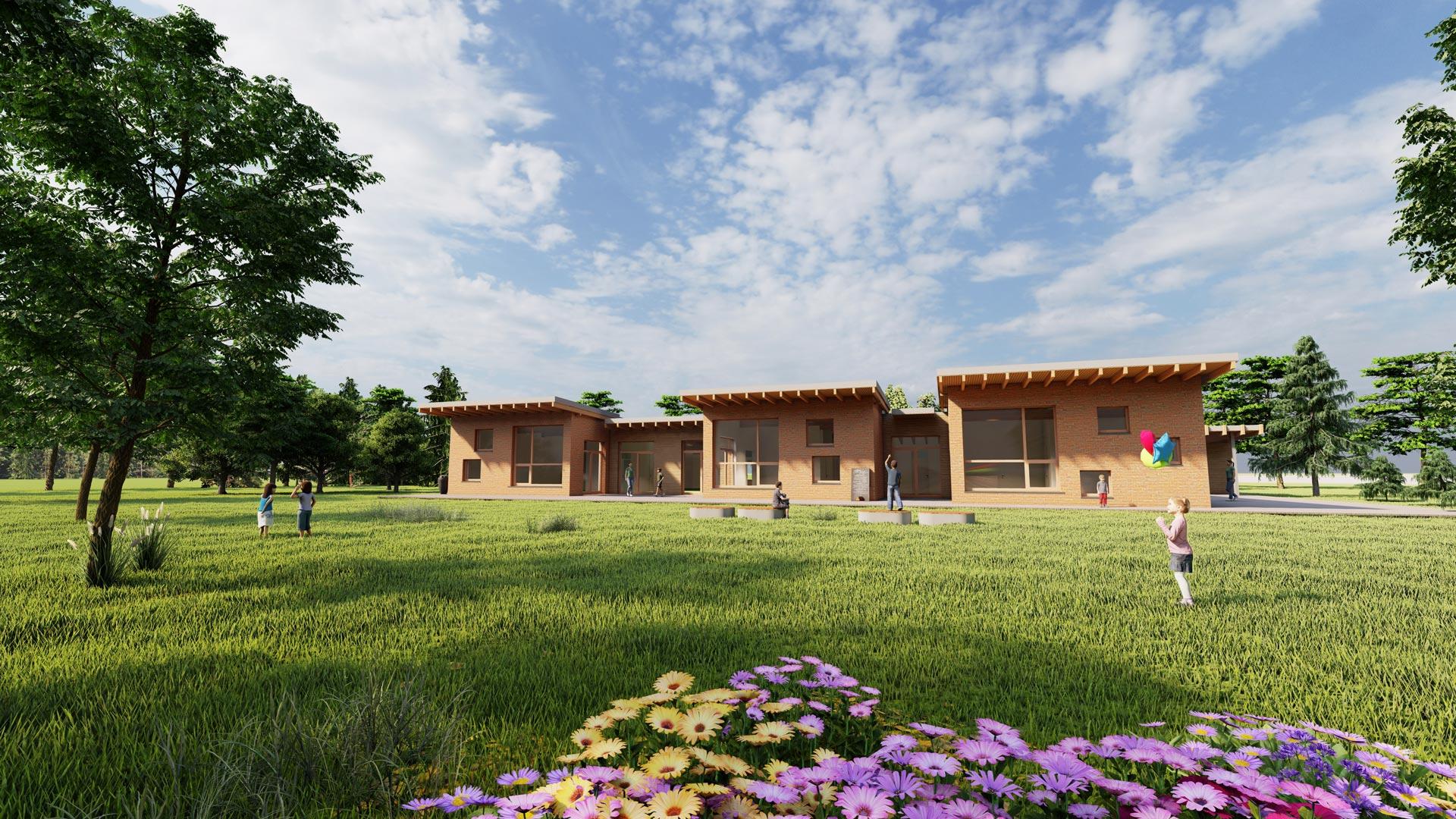 Kita Lemförde | Oevermann Architekten